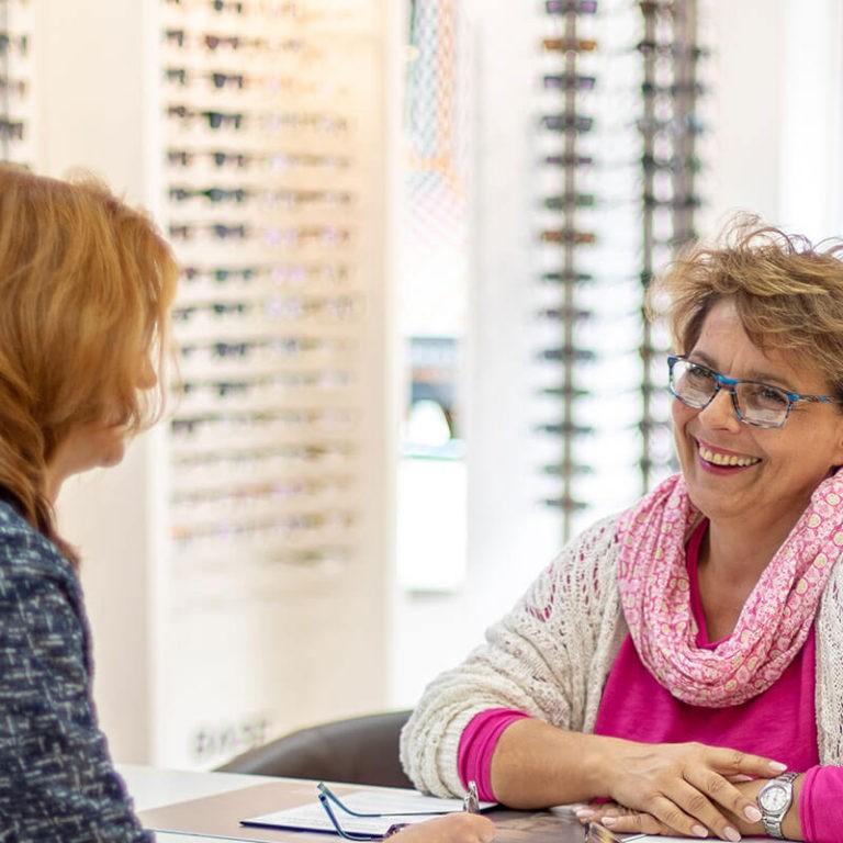 Leistungen | Weitmarer Brillenstudio | Sehzentrum für Augenoptik und Augenscreening
