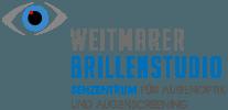 Weitmarer Brillenstudio | Ihr Optiker in Bochum-Weitmar Logo