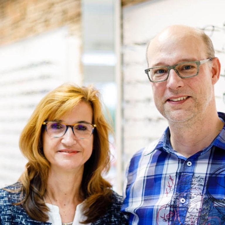 Über uns | Weitmarer Brillenstudio | Sehzentrum für Augenoptik und Augenscreening